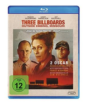 deals for - three billboards outside ebbing missouri blu ray