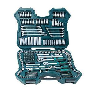 Angebote für -mannesmann m98430 steckschlüsselsatz 06 cm 025 zoll 095 cm 38 zoll 127 cm 12 zoll antrieb 215 teilig