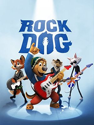 Angebote für -rock dog