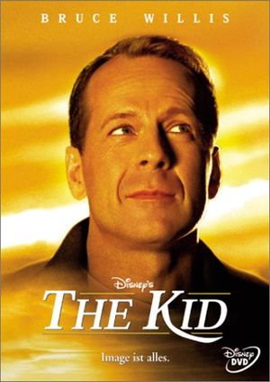 deals for - the kid image ist alles