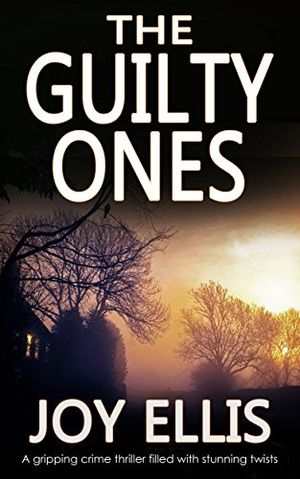 the guilty ones a gripping crime thriller filled with stunning twists english edition