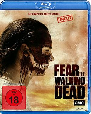 Angebote für -fear the walking dead die komplette dritte staffel uncut blu ray