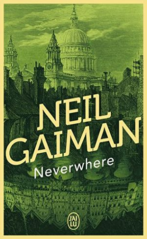 Review for neverwhere