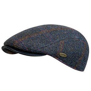 Angebote für -fiebig gmbh co kg herren schirmmütze schiebermütze gatsby flatcap wintermütze 42180 59 cm