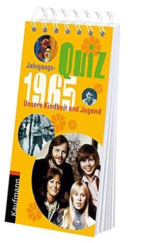 deals for - jahrgangs quiz 1965