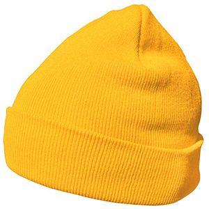 deals for - dondon wintermütze mütze warm klassisches design modern und weich gelb