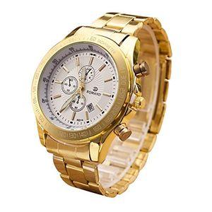 yogogo herren quartz analog armbanduhr 1 cent artikel legierungsband dekoration geschenk edelstahlgehäuse quarzwerk 19cm bandbreite 24cm bandlänge silber