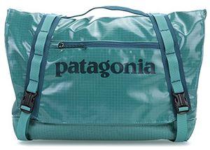 patagonia unisex erwachsene black hole mini messenger 12l rucksack grün beryl green 36x24x45 centimeters