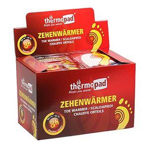 deals for - thermopad zehen wärmer angenehme wärme für die zehen 37°c ultra dünne heiz pads sofort einsetzbar 8 stunden intensive wärme 30 paare