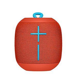 Angebote für -ultimate ears 984 000853 wonderboom bluetooth lautsprecher wasserdichter 360° sound feuerball rot