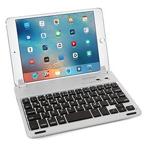 Angebote für -caseflex ultra dünn bluetooth tastatur mit magnetischer halterung verstellbarem haltstand für ipad mini mini 2 mini 3