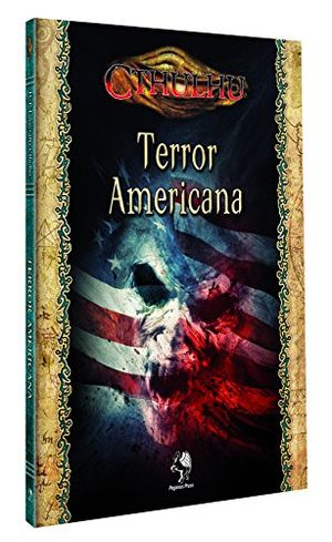 deals for - cthulhu terror americana