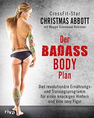 Top der badass body plan