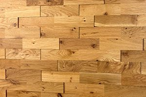 wodewa eiche rustikalastig holz wandverkleidung 1m² 3d optik massivholzriemchen echtholz wandpaneele holzfliese paneele holzverkleidung