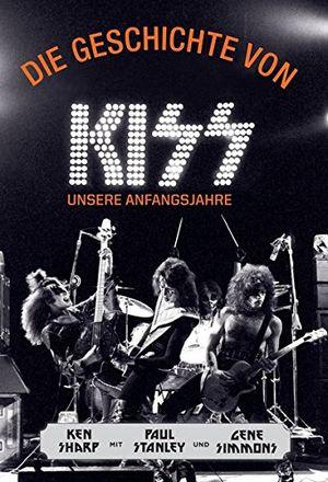 photos of Die Geschichte Von KISS   Unsere Anfangsjahre Mit Kostenlosem Versand Kaufen   model Book