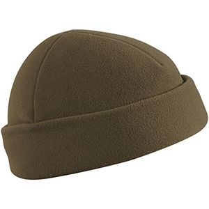 Cheap helikon watch cap coyote
