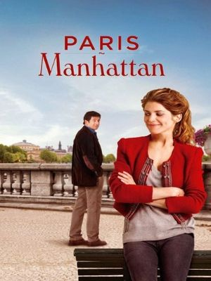 paris manhattan