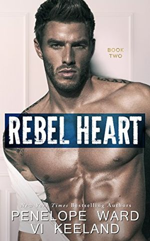 Review for rebel heart book two the rush series english edition