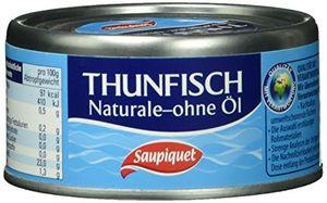 deals for - saupiquet thunfisch stücke in wasser 185 g