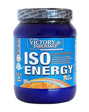 Buy Weider Victory Endurance, ISO Energy, de Naranja - 900 gr guía del comprador