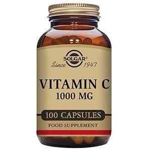 ofertas para - solgar vitamina c 100 cápsulas
