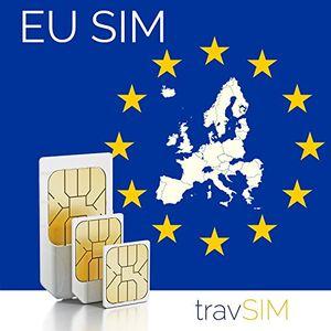 deals for - europa prepaid sim karte 4 gb datenvolumen standard micro nano