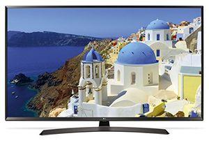 Angebote für -lg 65uj634v 164 cm 65 zoll fernseher ultra hd triple tuner active hdr smart tv