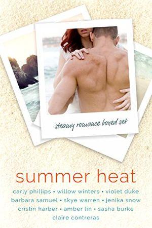 Angebote für -summer heat a steamy romance boxed set english edition