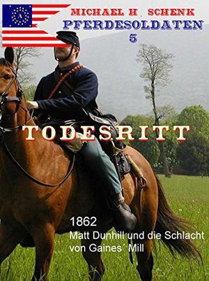 Top pferdesoldaten 05 todesritt