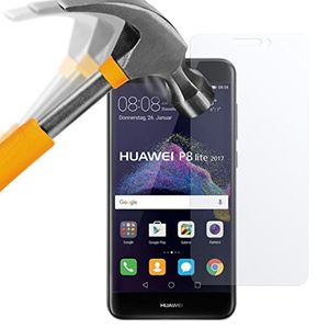 huawei p8 lite 2017 panzerglas folie moodie premium glasfolie 9h panzerglasfolie für huawei p8 lite 2017