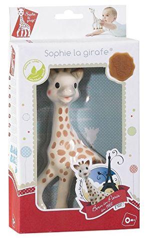 Sophie la Jirafa - Mordedor, color blanco (616424) opinión