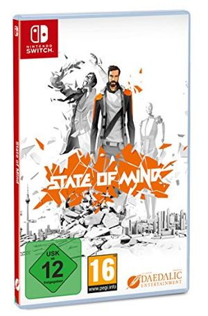 deals for - state of mind nintendo switch
