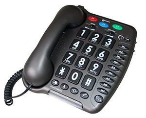 ofertas para - amplificador geemarc amplipower40 antracita con cable de teléfono 40db