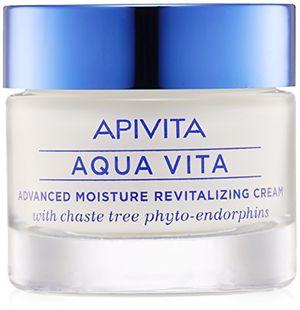 Apivita - Crema-gel avanzada hidratante con agnocasto & propóleo aqua vita ofertas de hoy