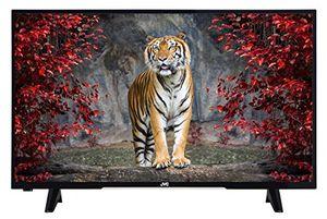 photos of JVC LT 40VF43A 102 Cm (40 Zoll) Fernseher (Full HD, Triple Tuner) Vergleich Kaufen   model Home Theater