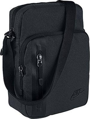 Angebote für -nike core tech s items schultertasche black 23 x 8 x 15 cm