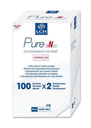 Comprar LCH SN 30-1002 - Tejido gasa no estéril, 10 x 10 cm, 30 g ofertas especiales