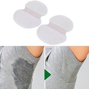 Cheap Almohadillas absorbentes de transpiración para las axilas marca Teerfu (100 unidades) Hot oferta