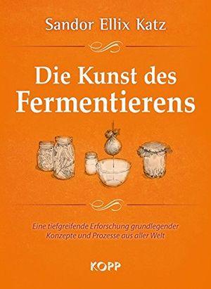 Top die kunst des fermentierens