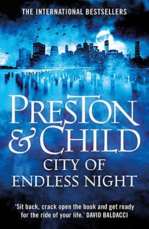 Angebote für -city of endless night agent pendergast band 17