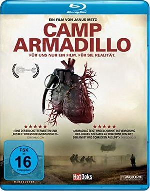 Angebote für -camp armadillo blu ray