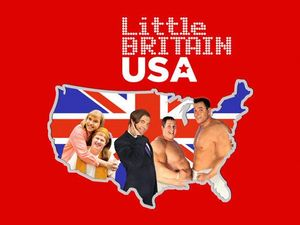 Angebote für -little britain usa staffel 1