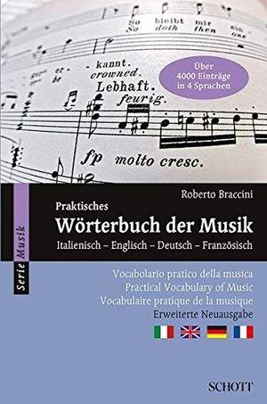 deals for - praktisches wörterbuch der musik italienisch englisch deutsch französisch serie musik