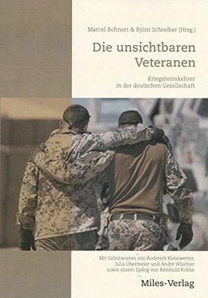 Hot die unsichtbaren veteranen kriegsheimkehrer in der deutschen gesellschaft