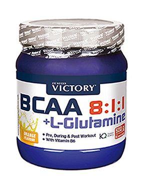 Cheap Weider Victory, BCAA 8:1:1 + Glutamina, de Naranja - 500 gr día Ventajas Desventajas Padres