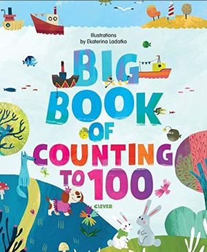 deals for - big book of counting clever big books