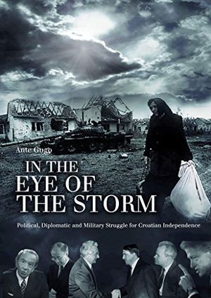 deals for - in the eye of the storm political diplomatic and military struggle for croatian independence english edition