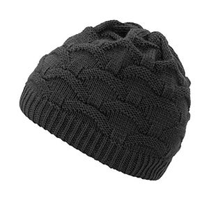Buy 4sold wave damen wurm winter wintermütze style beanie mütze wendemütze mit fellbommel hat ski snowboard gray