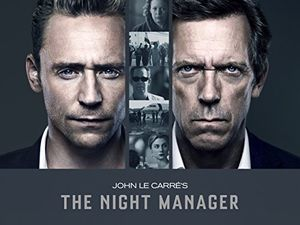 Top the night manager trailer