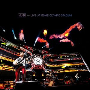 uprising live at rome olympic stadium explicit